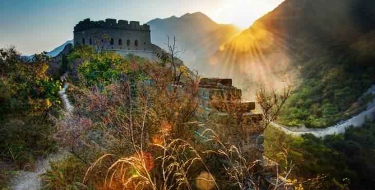 5 điểm đến có cảnh quan và ẩm thực hấp dẫn nhất Trung Quốc