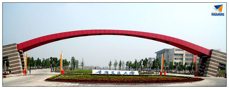 Kết quả hình ảnh cho Đại học giao thông Trùng Khánh