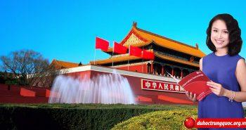 Du học Trung Quốc – Từ lựa chọn đến thành công