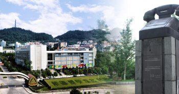 Học bổng Đại học Bưu Điện Trùng Khánh năm 2019