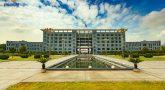 Học bổng hệ tiếng ngắn hạn Đại học Hồ Bắc tháng 9/ 2019