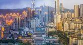 Bùng nổ học bổng khu vực Trùng Khánh Tứ Xuyên năm 2019