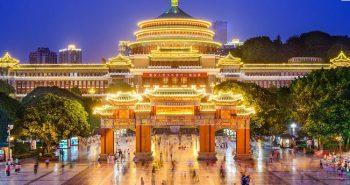 Chi phí các trường đại học ở Trùng Khánh Trung Quốc năm 2019