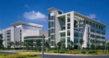 Chi phí các trường đại học ở Chiết Giang Trung Quốc năm 2019