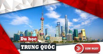 Sinh viên quốc tế ưa chuộng bằng đại học Trung Quốc