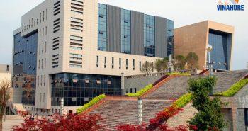 Hạn chót đăng ký học bổng hệ Cao đẳng ở Trùng Khánh