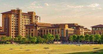 Học bổng toàn phần Đại học Công nghệ Thái Nguyên