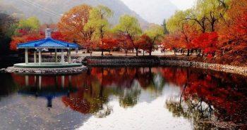 Tỉnh Sơn Tây Trung Quốc có gì hấp dẫn?