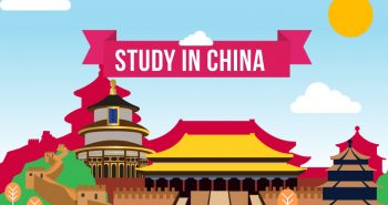 Những điều cần lưu ý khi làm visa du học Trung Quốc năm 2019