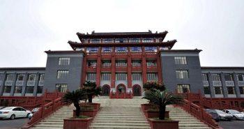 Học bổng CSC thạc sỹ trường ĐH Tứ Xuyên, Trung Quốc kỳ nhập học 9/2019