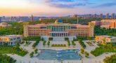 Học bổng Đại học Vân Nam năm 2019