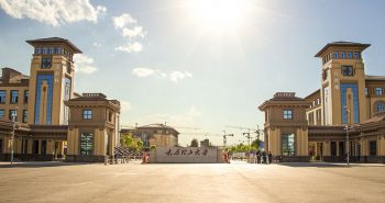 Hot: 3 suất học bổng toàn phần hệ đại học trường Công nghệ Thái Nguyên, Sơn Tây