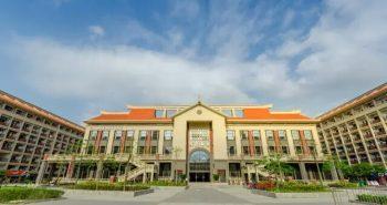 HOT: 2 suất cuối cùng học bổng toàn phần  Đại học Khâm Châu (Vịnh Bắc Bộ) năm 2019