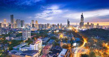 Học bổng các trường khu vực Nam Kinh, Giang Tô năm 2019