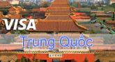 Cập nhật thông tin mới nhất về địa điểm làm visa Trung Quốc