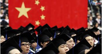 Du học Trung Quốc vẫn luôn là xu hướng trong năm 2021
