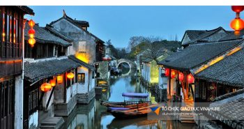 Talk Show học bổng tỉnh Giang Tô – Trung Quốc năm 2020