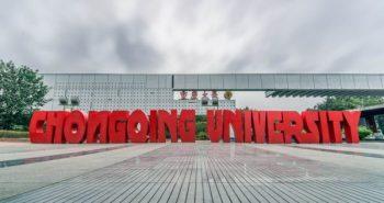 Đại học Trùng Khánh tuyển sinh năm 2020