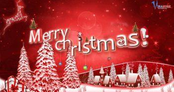 Tháng Vàng ưu đãi chào Giáng Sinh 2019