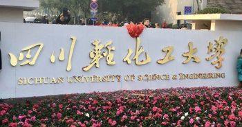 Học bổng Đại học Công nghiệp nhẹ Hóa học Tứ Xuyên năm 2020