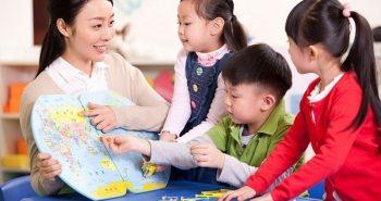 Du học Trung Quốc ngành Sư Phạm – Ngành Tôn Sư Trọng Đạo