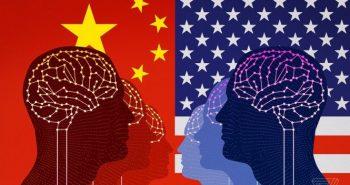 Trong tương lai Trung Quốc sẽ vượt qua Mỹ về công nghệ thông tin