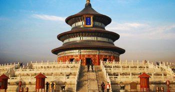 Sau đại dịch, khu vực phía Tây lại khiến nền kinh tế Trung Quốc bừng sáng