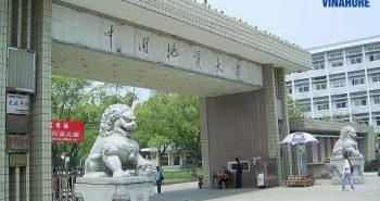 Học bổng CSC các chuyên ngành hot Đại học Mỏ địa chất Vũ Hán 9/2020