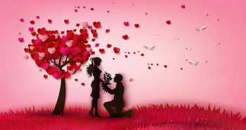 Ngày Valentine của Trung Quốc có gì đặc biệt?