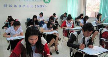 Cập nhật lịch thi HSK và HSKK năm 2020 ở Hà Nội