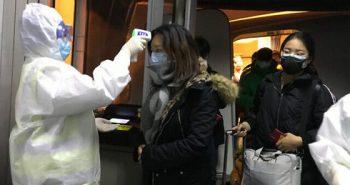 Chưa phát hiện lưu học sinh từ Trung Quốc về Việt Nam bị nhiễm nCov