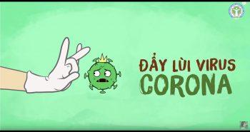 Virus corona: Thử thách lòng nhân đạo và tình đoàn kết