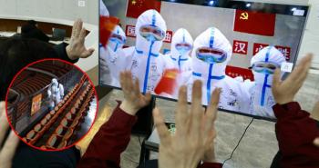Hoàn thành nhiệm vụ, Vũ Hán đóng cửa toàn bộ 14 bệnh viện dã chiến từ 10/3