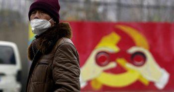 """Trung Quốc đã trở lại khi cả thế giới còn """"lao đao"""" vì đại dịch Covid-19"""