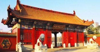 10 suất học bổng toàn phần hệ cử nhân tỉnh Sơn Tây – nhanh tay đăng ký ngay