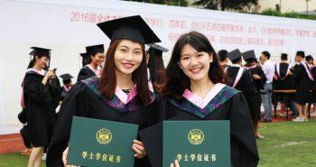 Chọn trường nào khi đi du học Trung Quốc thời điểm này