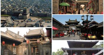Đôi nét về tỉnh Sơn Tây – Trung Quốc