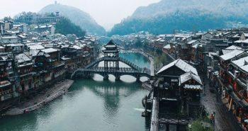 Chương trình học bổng khu vực Quảng Tây Trung Quốc năm 2020