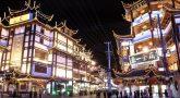 Vẻ đẹp của mảnh đất Hồ Bắc Trung Quốc