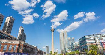 Du học Thiên Tân, Trung Quốc nên chọn trường nào 2020-2021