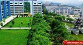 Học bổng toàn phần Đại học dân tộc Quý Châu 9/2020