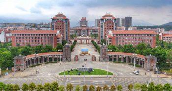 Học bổng toàn phần bậc cử nhân Đại học Vân Nam 9/2020