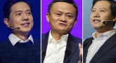 Những nhà tỷ phú công nghệ hàng đầu Trung Quốc được đào tạo từ những trường đại học nào?