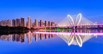 Cùng du học Vinahure khám phá thành phố Thẩm Dương – viên ngọc trầm bích của ký ức Trung Hoa