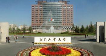 Hot: Học bổng toàn phần trường Đại học công nghệ Bắc Kinh 9/2020
