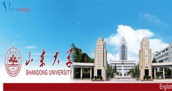 Học bổng tỉnh hệ cử nhân Đại học Sơn Đông 9/2020