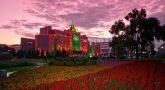Đại học Giai Mộc Tư – ngôi trường Top 1 tỉnh Hắc Long Giang