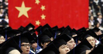 Bí quyết nộp hồ sơ du học Trung Quốc thành công năm 2021