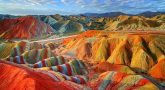 Cam Túc vùng thảo nguyên đẹp nhất Trung Quốc