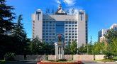Học bổng CSC đại học Giao Thông Bắc Kinh 9/2021